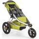 Burley Solstice Stroller grey/green